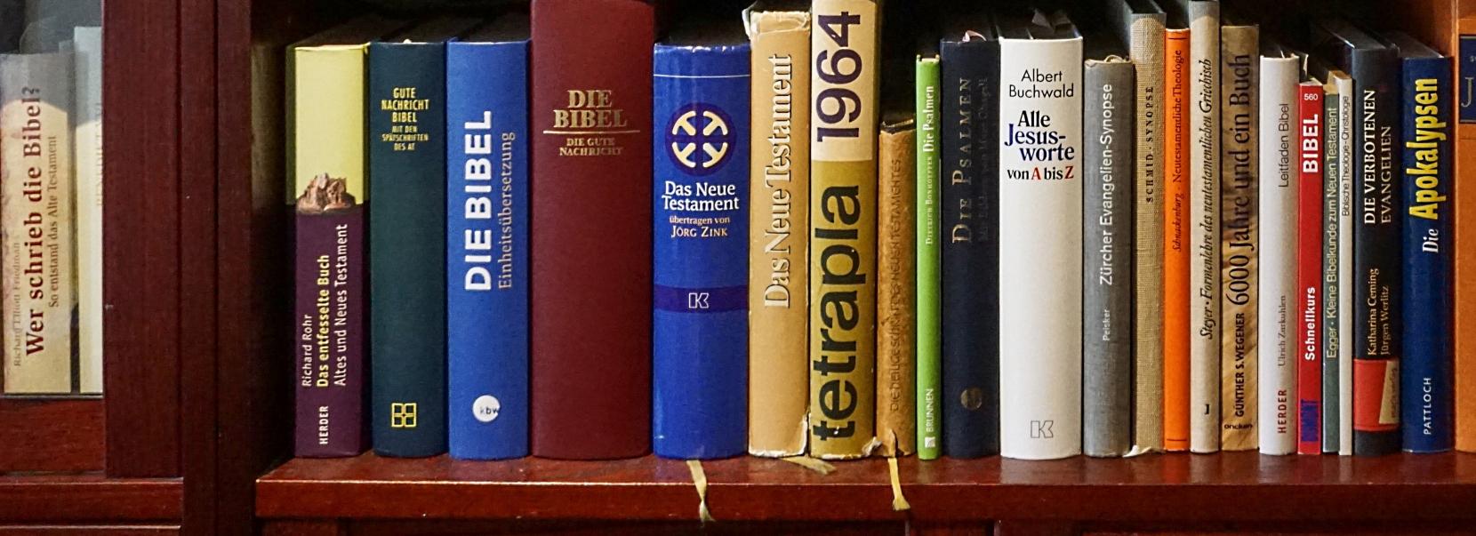 Ökumenischer Bibelkreis
