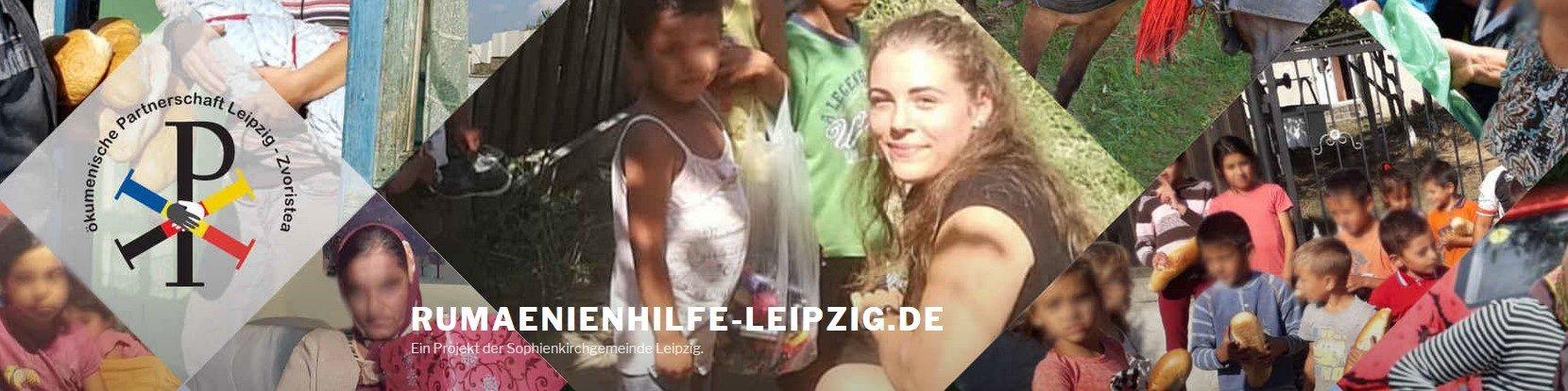 Rumänienhilfe Leipzig