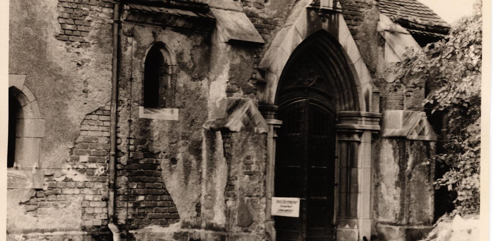 Geschichte der Hainkirche St. Vinzenz