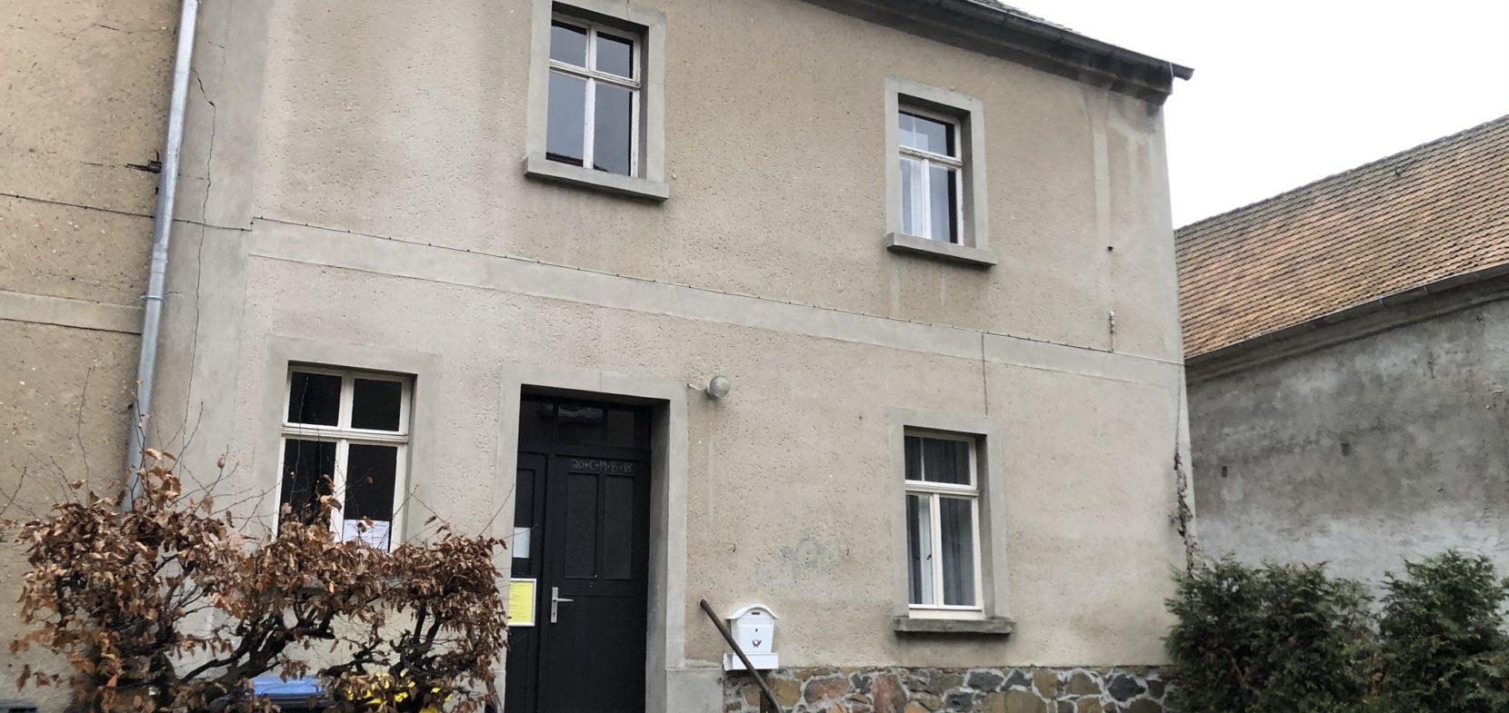 Gemeindehaus Lindenthal