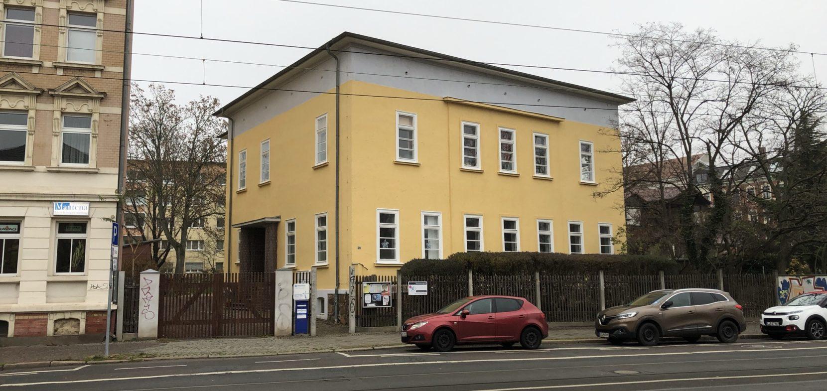 Gemeindehaus Möckern