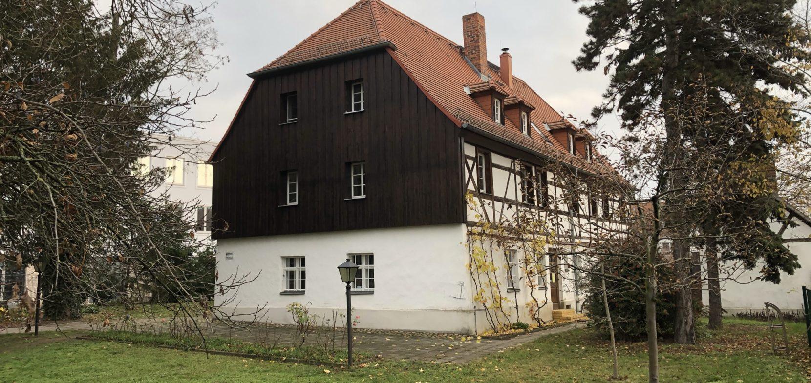 Pfarrhaus Wahren