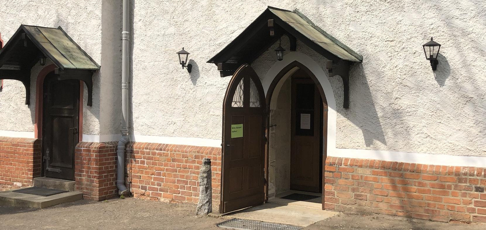 (Verborgene) Schätze heben: Was lässt sich von den Kirchen in der DDR für Kirche und Glaube heute lernen?